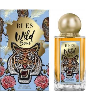 Парфумована вода Bi-Es Wild Soul жіноча 100 мл (5907554490729)