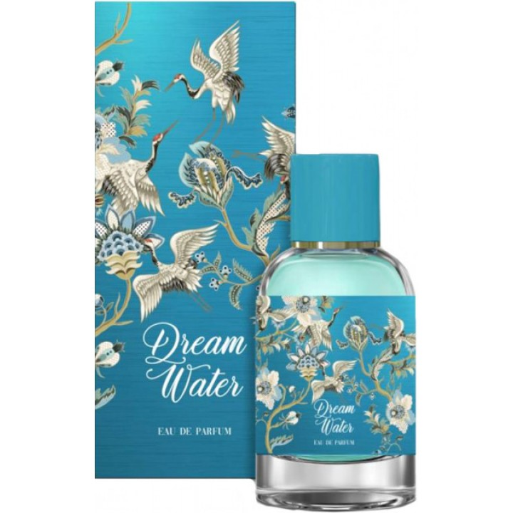 Парфумована вода Bi-Es Dream Water жіноча 100 мл (5907554492624)