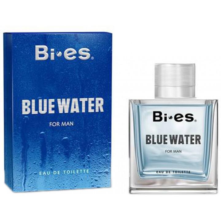 Туалетна вода Bi-Es Blue Water чоловіча 100 мл (5902734840165)