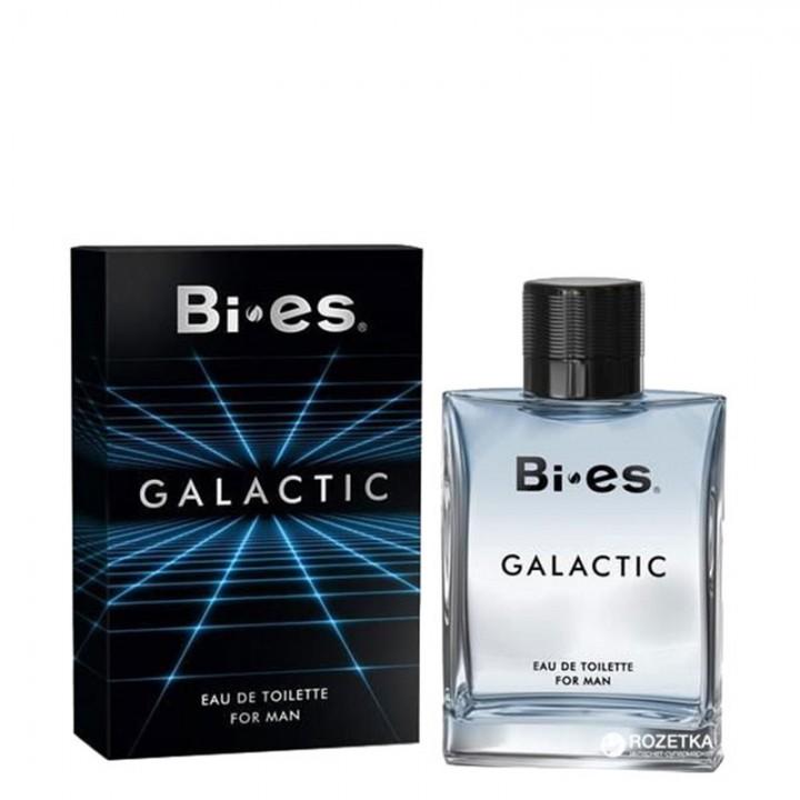 Туалетна вода Bi-Es Galactic чоловіча 100 мл (5902734842763)