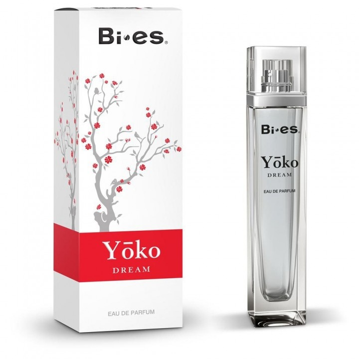Парфумована вода Bi-Es Yoko Dream жіноча 100 мл (5902734841896)
