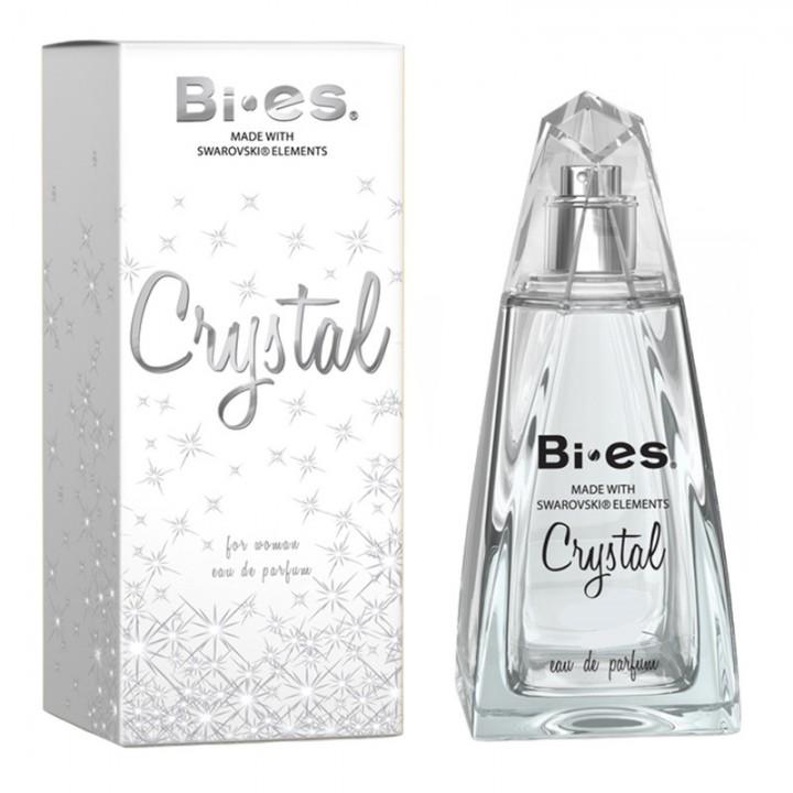 Парфумована вода Bi-Es Crystal жіноча 100 мл (5906513009484)