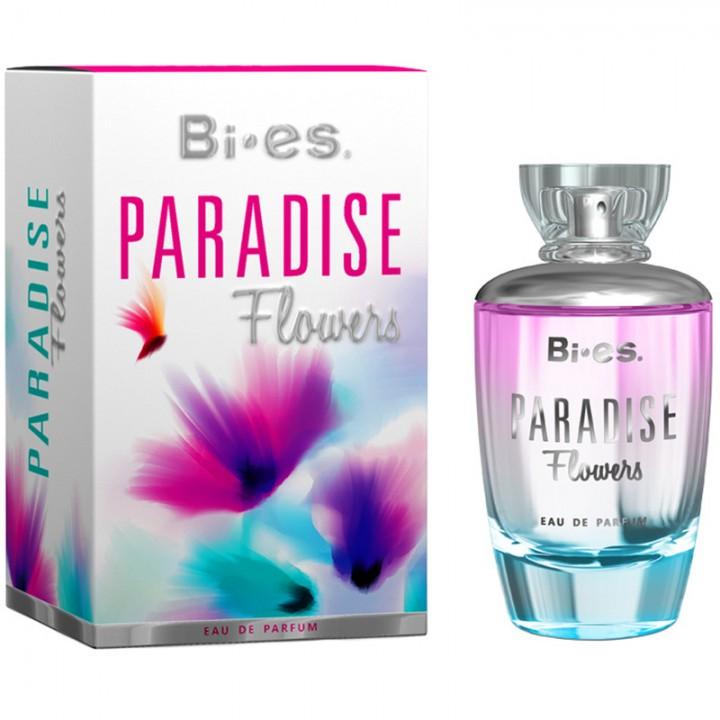 Парфумована вода Bi-Es Paradise Flowers жіноча 100 мл