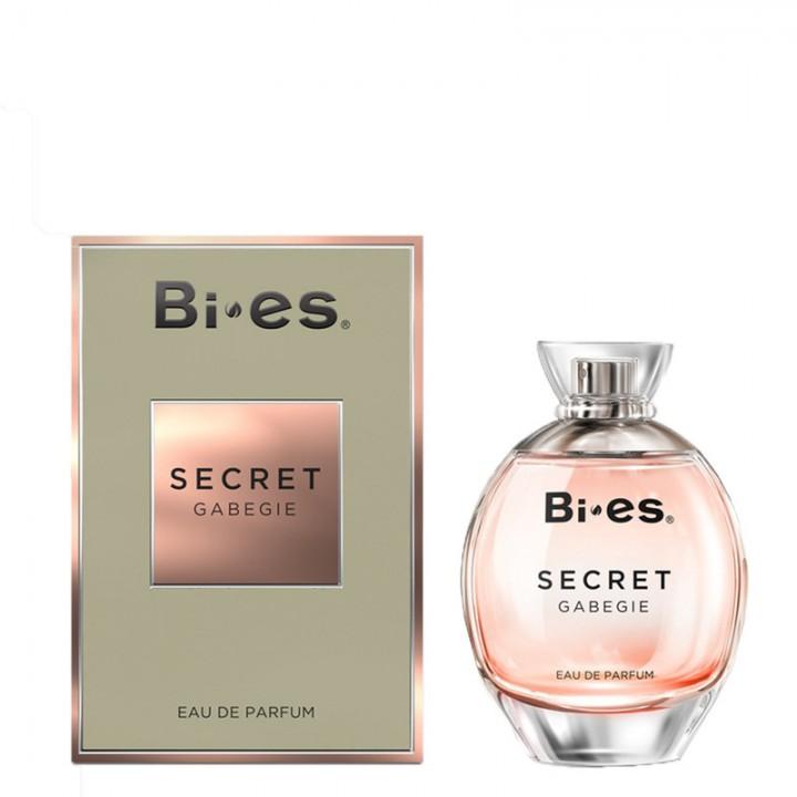 Парфумована вода Bi-Es Secret Gabegie жіноча 100 мл (5902734844927)