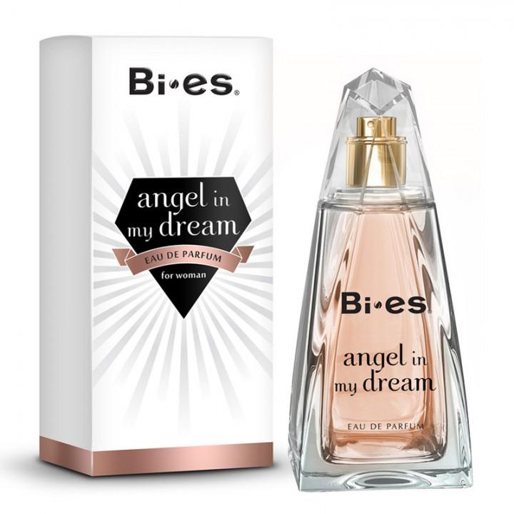 Парфумована вода Bi-Es Angel In My Dream жіноча 100 мл (5905009049591)