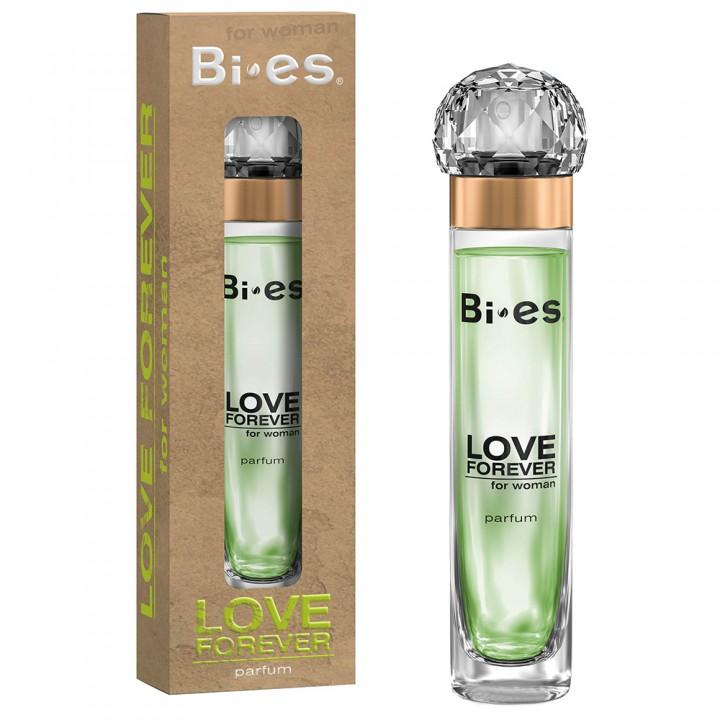 Парфуми Bi-Es Love Forever Green жіночі 15 мл (5902734844460)