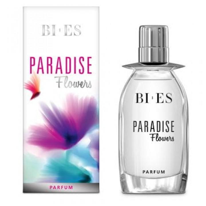Парфуми Bi-Es Paradise Flowers жіночі 15 мл (5907554492877)