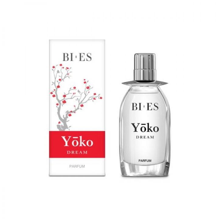 Парфуми Bi-Es Yoko Dream жіночі 15 мл (5907554492884)