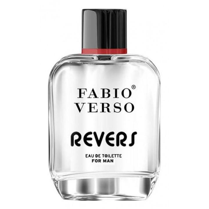 Туалетна вода Bi-Es Fabio Verso Revers чоловіча 100 мл (5907554492310)