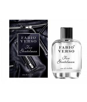 Туалетна вода Bi-Es Fabio Verso for Gentleman 100 мл (5907554492303)