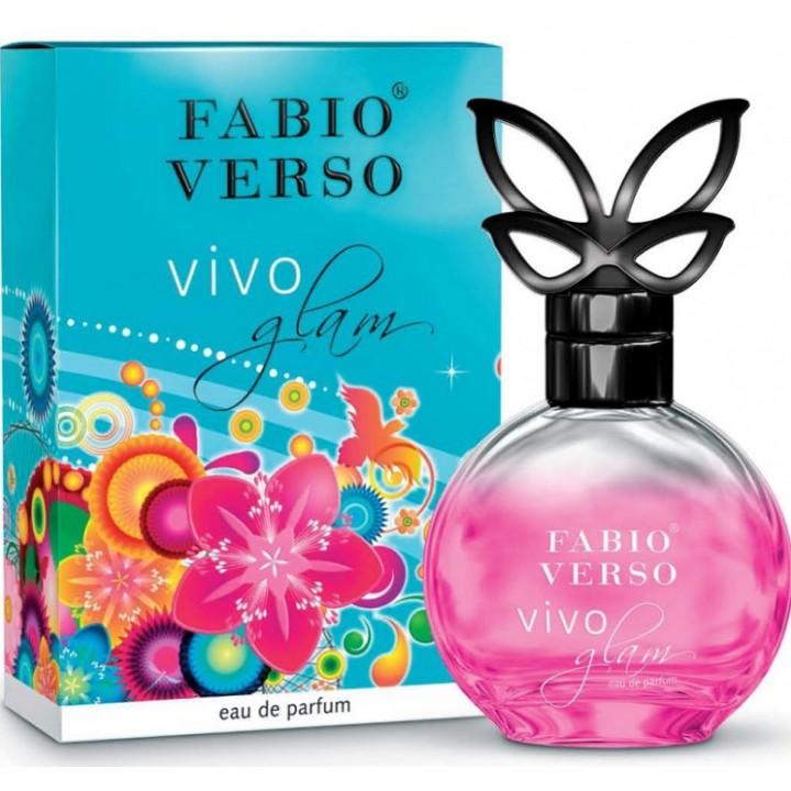 Парфумована вода Bi-Es Fabio Verso Vivo Glam жіноча 50 мл (5905009044503)
