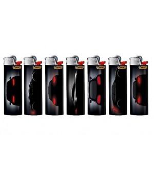 Запальничка BIC J23 Cars  (3086123128323)