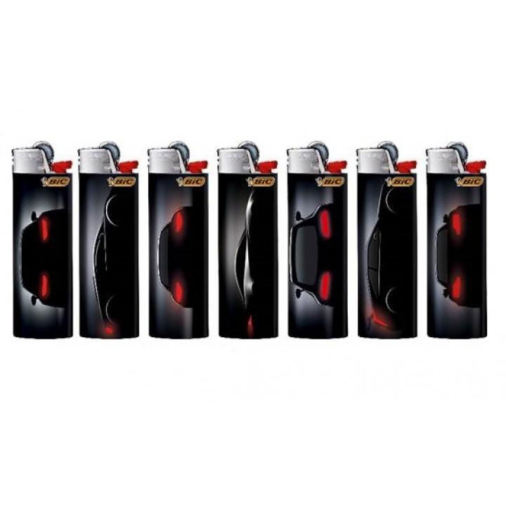 Запальничка BIC J3 Cars (0070330607897)