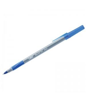 Ручки кулькові BIC Round Stic Exact сині 20 шт. (70330179240)