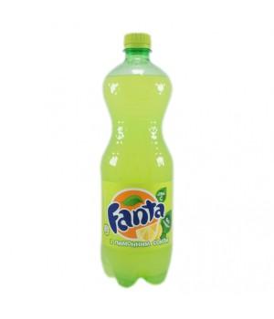 НапійгазованийFanta Лимон1л (5449000006271)