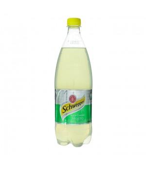 Напій газований Schweppes Classic Mojito 1 л