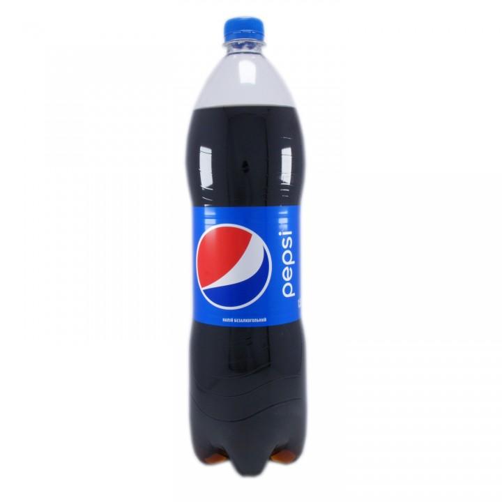 Напій газований Pepsi-Сola 1,5 л