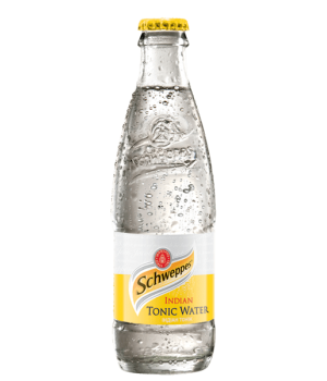 НапійгазованийSchweppes Indian Tonic 0,33 л