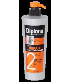 Кондиціонер Diplona Professional для сухого і пошкодженого волосся 600 мл (4003583137961)
