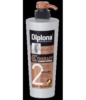 Кондиціонер Diplona Professional для особливо сухого і кучерявого волосся 600 мл (4003583179510)