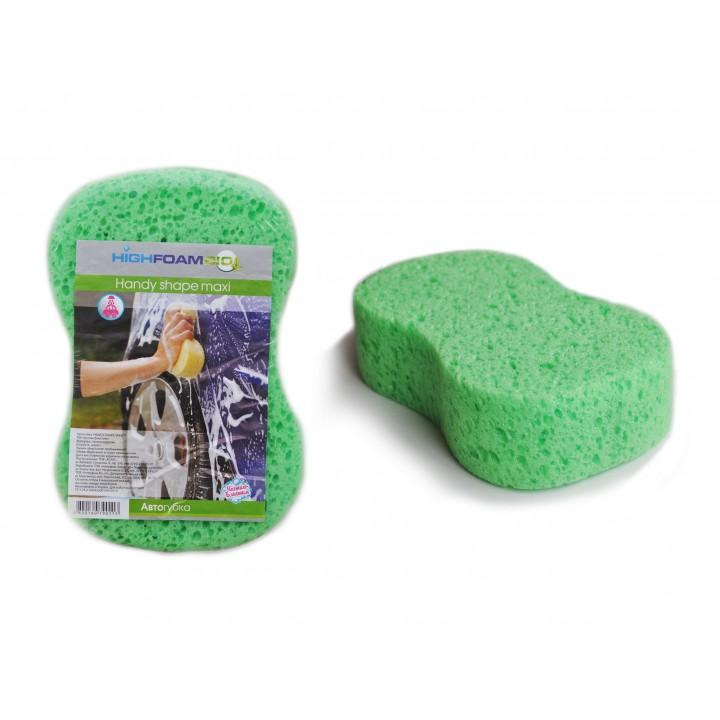 Губка автомобільна HighFoam Handy shape maxi 1 шт. (4820160790117)