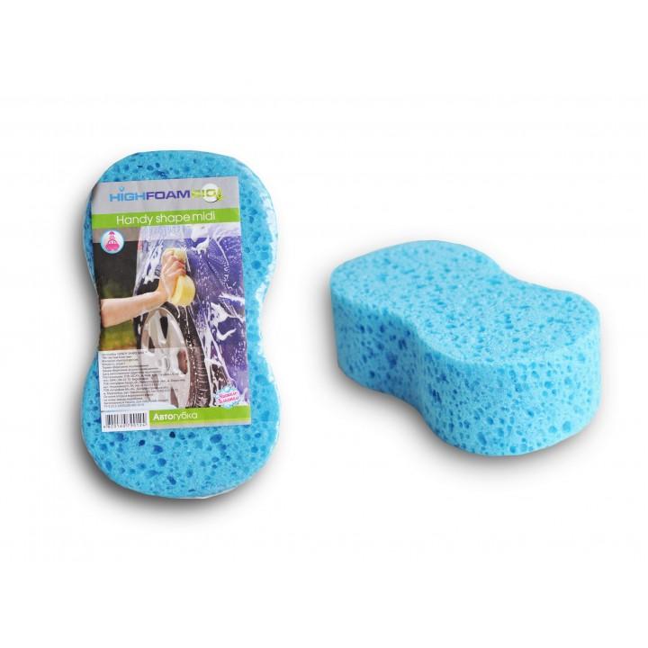 Губка автомобільна HighFoam Handy shape midi 1 шт. (4820160790124)