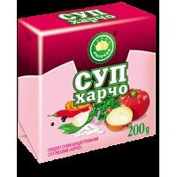 """Суп у брикеті """"Ласочка"""" Рисовий харчо 200 г (4820043250424)"""