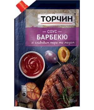 """Соус """"Торчин"""" Барбекю дой-пак 200 г (4820001315745)"""