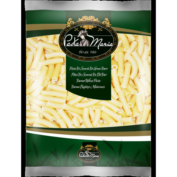 """Макаронні вироби з твердих сортів пшениці дурум Pasta Maria """"Пера"""" 400 г (8691310999522)"""