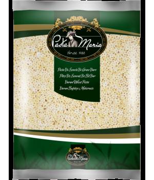 """Макаронні вироби з твердих сортів пшениці дурум Pasta Maria """"Зірочки"""" 400 г (8691310999461)"""