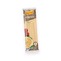 Макаронні вироби Rollton Спагеті 400 г  (4820179252897)