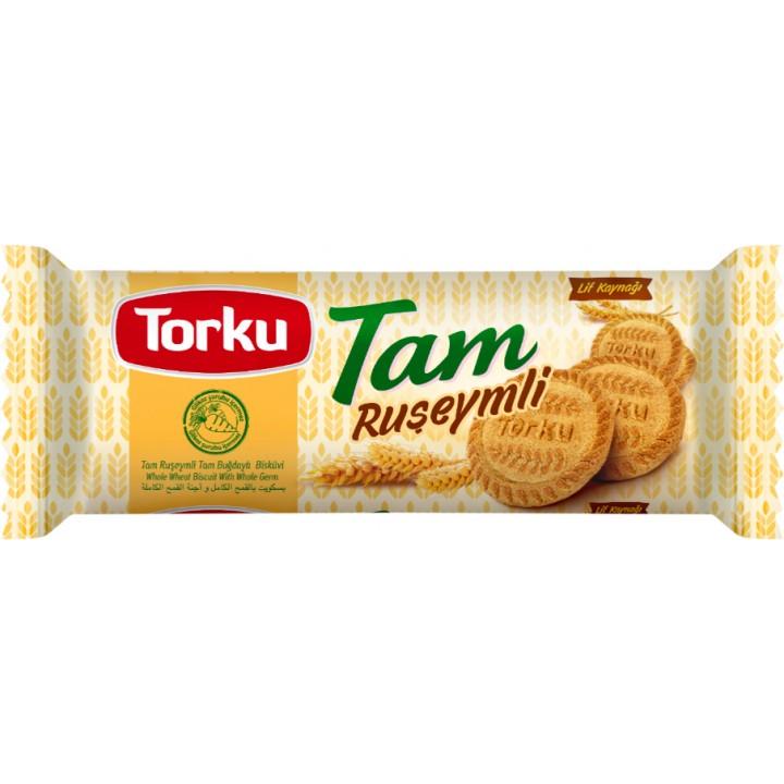Печиво TorkuTamцільнозерновезпророщеноїпшениці80 г (8690120104904)
