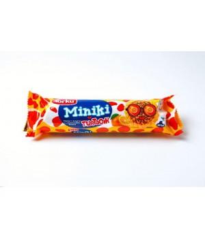 ПечивоTorkuMinikiзапельсиновимжеле94 г (8690120069722)
