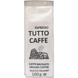 Кава мелена Tutto Caffe Espresso 100 г