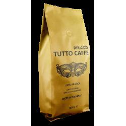 Кава зернова Tutto Caffe Delicato 1 кг