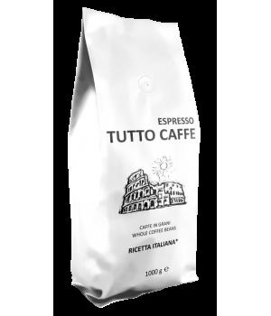 Кава зернова Tutto Caffe Espresso 1кг